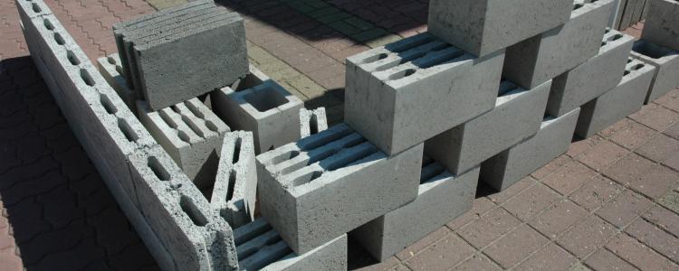 производство керамзитобетонных блоков своими руками